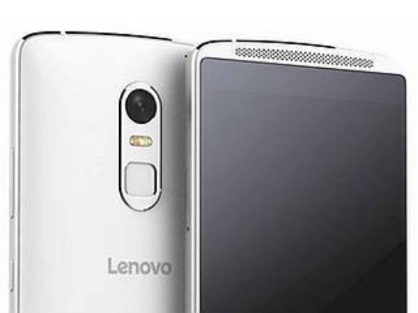 भारत में लॉन्च हुआ लेनोवो का वाईब एक्स 3!