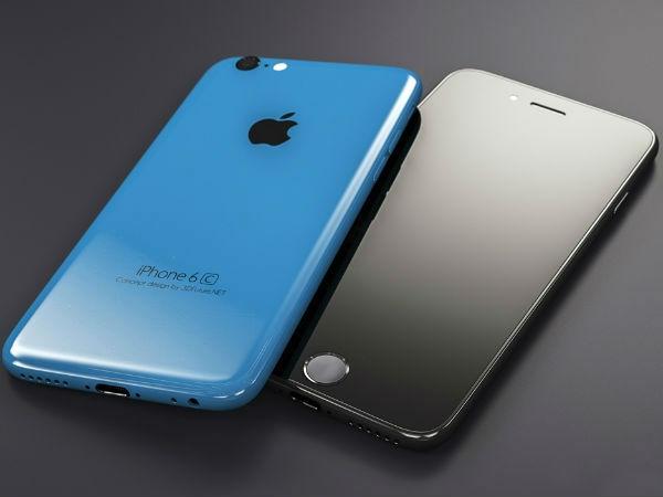 एप्पल मार्च में लॉन्च कर सकती है अपना नया फ़ोन 5Se!