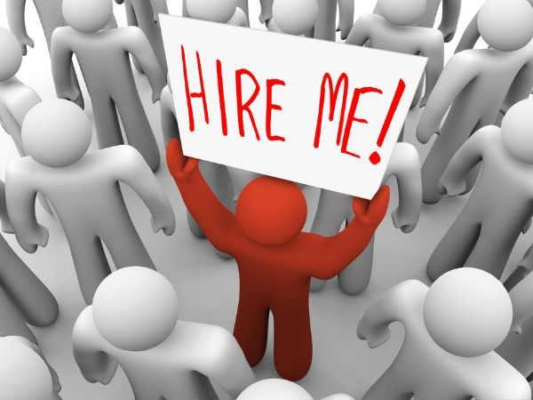 नौकरी चाहिए तो ऐसे ढूंढे..!