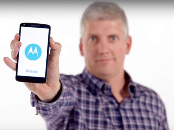 आ रहा है मोटोरोला का एक्स फोर्स स्मार्टफोन, जिसकी स्क्रीन को तोड़ना आसान नहीं