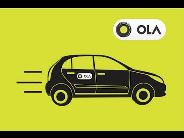 कस्टमर बताएंगे किन रास्तों पर होगी ओला शटल की सेवाएं..!