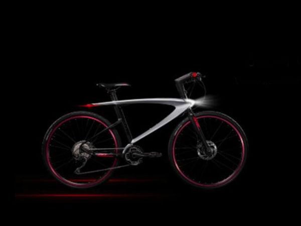 भारत में लॉन्च हुई सुपर साइकिल
