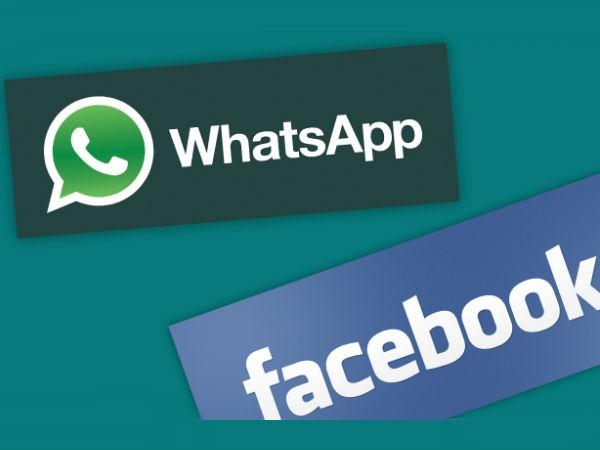 जल्द ही आपस में जुड़ेंगे फेसबुक और व्हाट्सएप!