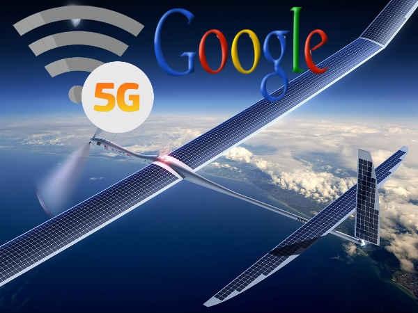 40 गुना फास्ट स्पीड से इंटरनेट देग गूगल