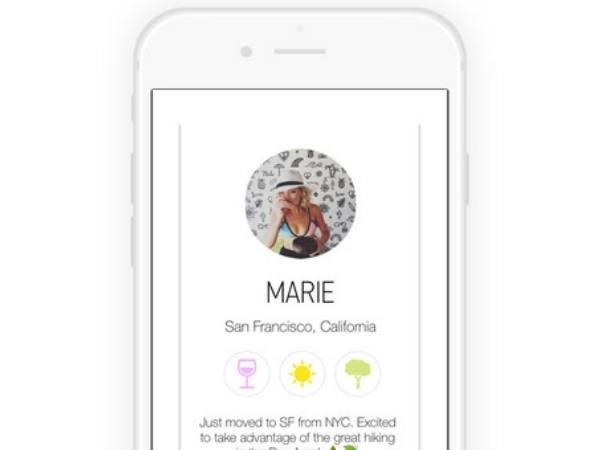 लड़कियों से दोस्ती करने के लिए आ गई नई एप