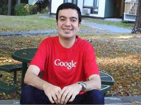 एक मिनट के लिए बने गूगल के मालिक, गूगल ने दिए आठ लाख रुपए!