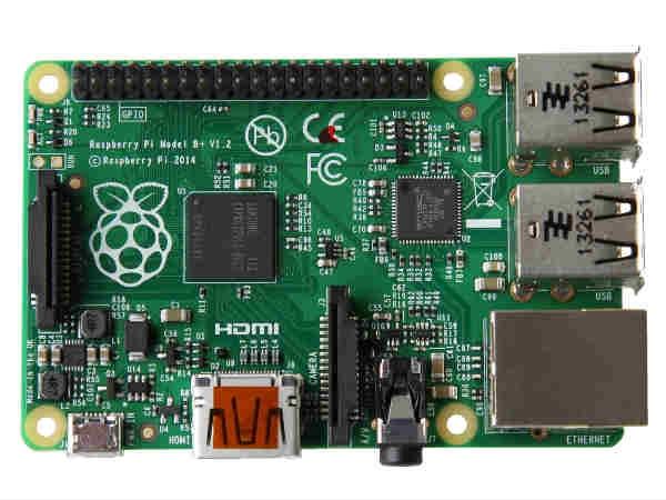 लॉन्च हुआ Raspberry Pi 3 कंप्यूटर, कीमत केवल 2,390 रुपए!