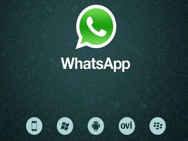 व्हाट्सएप यूज़र्स के लिए आई सबसे बड़ी खबर!