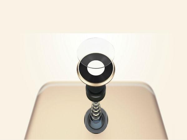 लॉन्च हुआ नया मिज़ू प्रो 6, इसमें है '3डी प्रेस' और 4जीबी रैम!