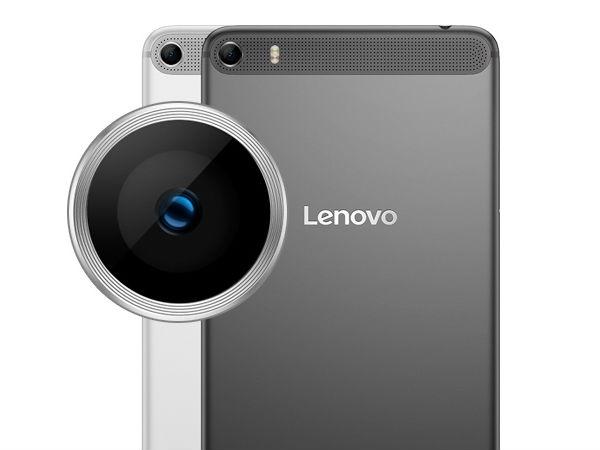 एक चार्ज पर 20 दिन चलेगा लेनोवो का 6.98 इंच स्मार्टफोन-टैब!
