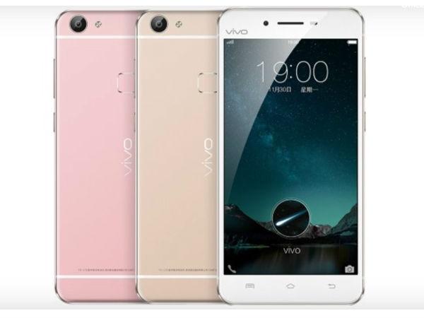 4GB रैम और iPhone जैसा लुक ये हैं दो नए सुपर स्मार्टफोन!
