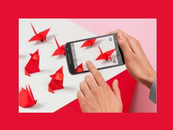 मोटोरोला ने लांच किए मोटो जी 4 और मोटो जी 4 प्लस स्मार्टफोन