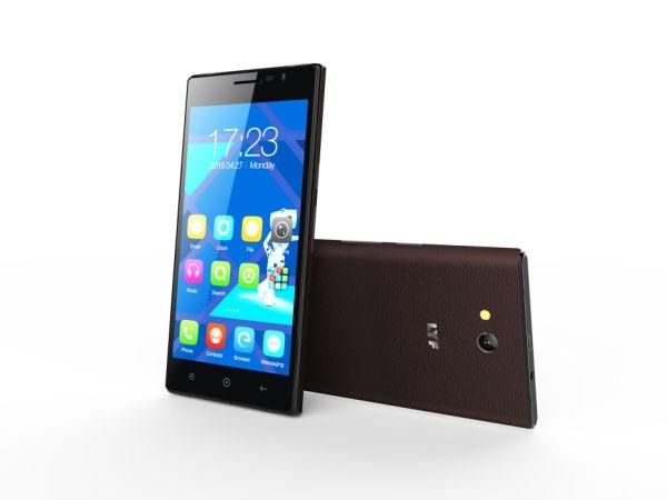 फोन की कीमत 6,799 रुपए और बैटरी 4000 mAh!