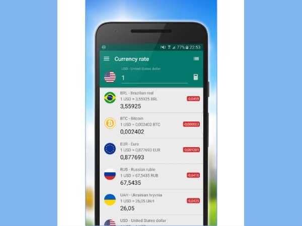 इन एप्स की मदद से बचा सकते हैं हजारों रुपए