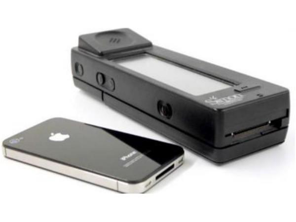 ये है दुनिया का पहला टचस्क्रीन फोन..