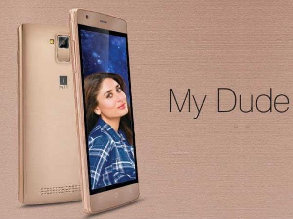 4 हजार रुपए में खरीदें 5 एमपी कैमरा स्मार्टफोन!