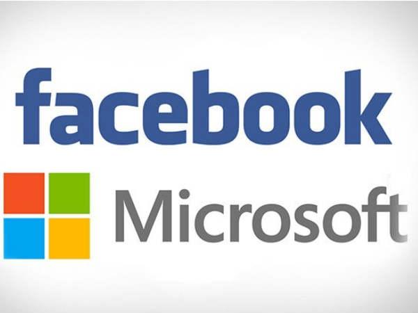 6,600 किमी लंबी केबल बिछाएंगी फेसबुक और माइक्रोसॉफ्ट