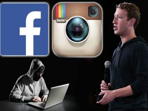 इंस्टाग्राम हुआ हैक, फेसबुक ने हैकर को दिया 10,000 डॉलर का इनाम!