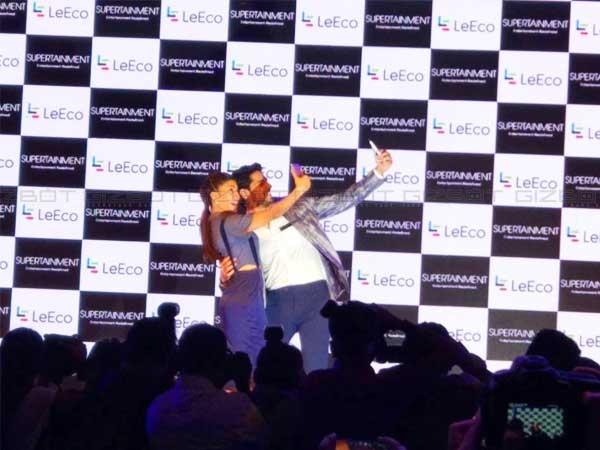 भारतीय स्मार्टफोन मार्केट में तहलका मचाने आया लेईको सुपरफ़ोन
