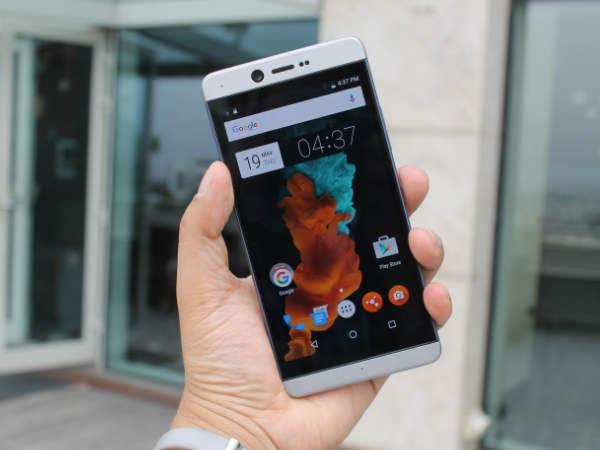 देसी कंपनी का दावा अब तक का सबसे पतला स्मार्टफोन है ये