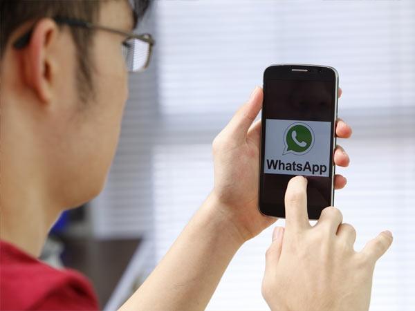 लांच हुआ व्हाट्सएप का नया वर्जन, आपने देखा?
