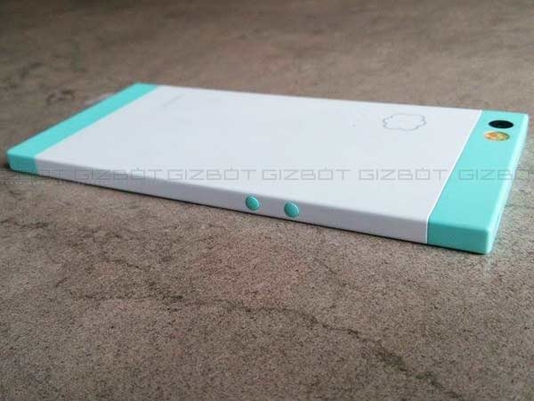 Amazing! इस स्मार्टफोन में है 100 जीबी मैमोरी..!