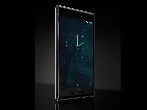 लॉन्च हुआ सबसे महंगा एंड्रायड स्मार्टफोन, कीमत देख चौंक जाएंगे आप!