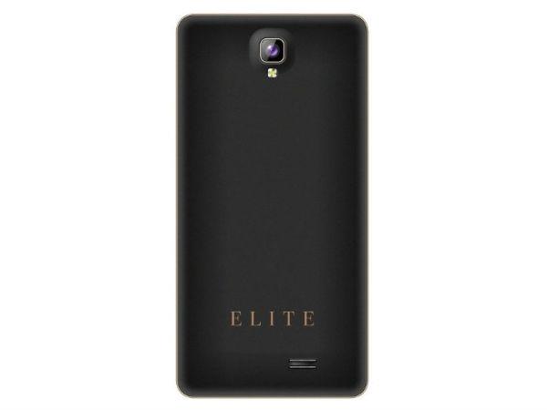 लॉन्च हुआ बजट स्मार्टफोन एलीट प्लस, पूरे दो दिन चलेगी बैटरी!