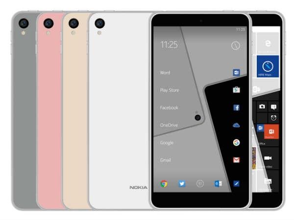 फिर से आ रहा है नोकिया मार्केट में, जल्द लांच होने वाला है ये स्मार्टफोन