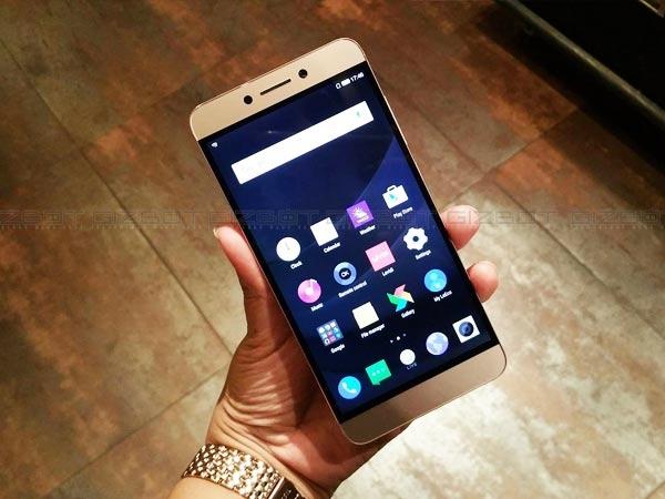 ले मैक्स 2: प्रीमियम स्मार्टफोन्स को पीछे छोड़ रहा है ये मिड रेंज सूपर स्मार्टफोन!