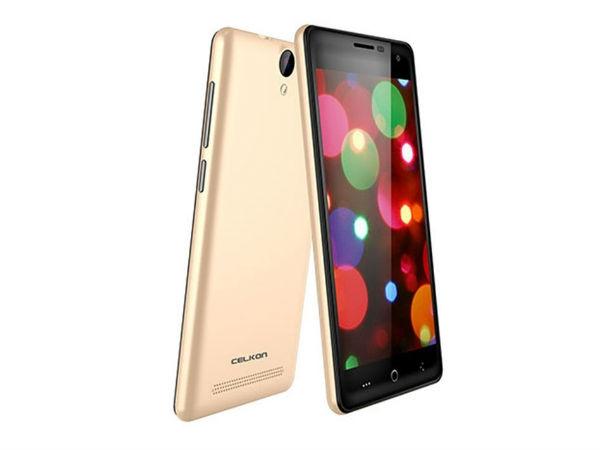 इस स्टाइलिश स्मार्टफोन की कीमत है 3,299 रुपए!