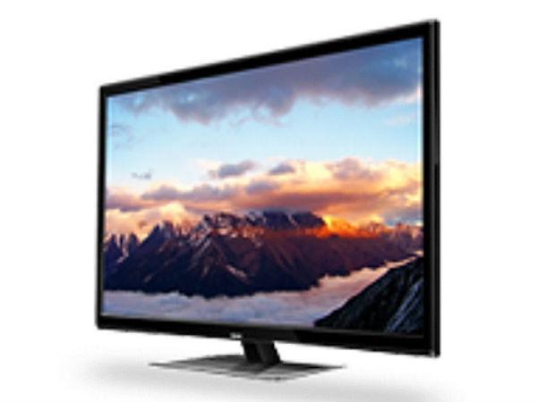रिंगिंग बेल्स देगी कैश-ऑन-डिलीवरी पर स्मार्ट टीवी