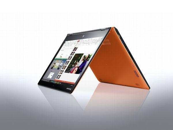 180-डिग्री तक घूम जाता है ये लैपटॉप, जानिए लेनोवो योगा 710 के बारे में