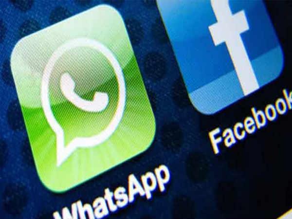 व्हाट्सएप पर फेसबुक फोटो और मैसेज को शेयर कैसे करें