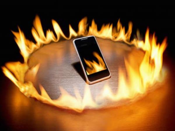 क्यों होता है आईफोन और आईपैड गर्म?