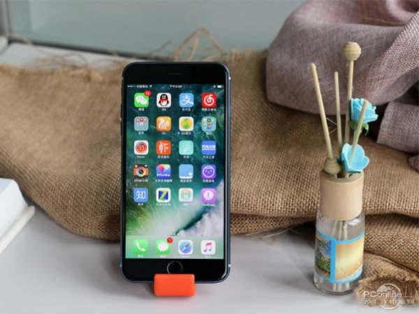 कैसा होगा डीप ब्लू आईफोन7