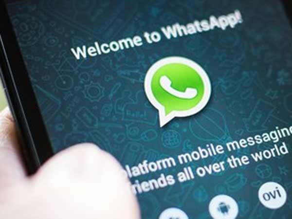 कैसे करें वाट्सएप में शेड्यूल मैसेज