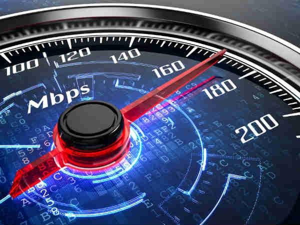इंटरनेट की स्पीड का पता लगाने के लिए 5 आवश्यक टूल