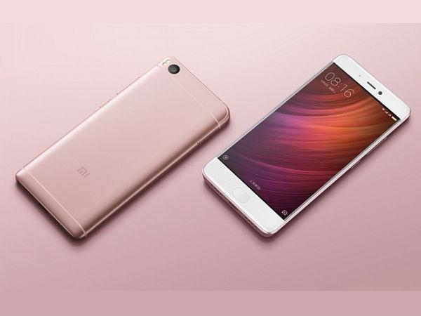 श्याओमी के दो नए दमदार स्मार्टफोन एमआई5एस और एमआई 5एस प्लस लॉन्च