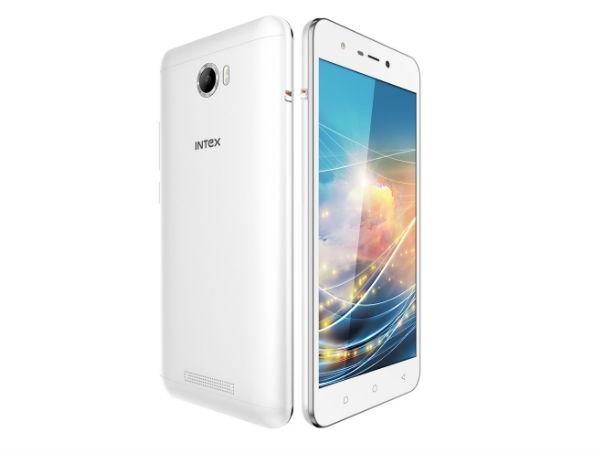 इंटेक्स का बेहद सस्ता मार्शमेलो स्मार्टफोन क्लाउड क्यू11 लॉन्च, जानें कीमत