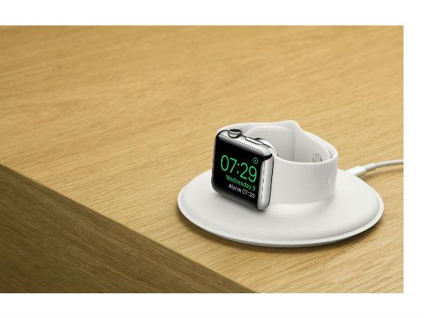 कैसी होगी एप्पल की नई स्मार्टवॉच