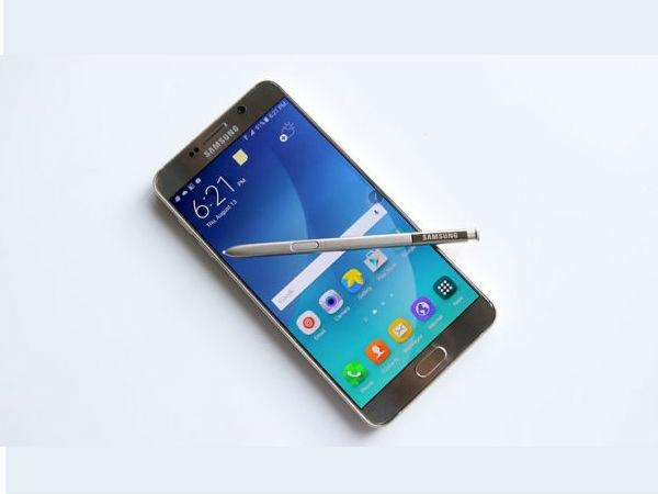 भारत में सैमसंग को बड़ा झटका, स्मार्टफोन हुआ बैन!
