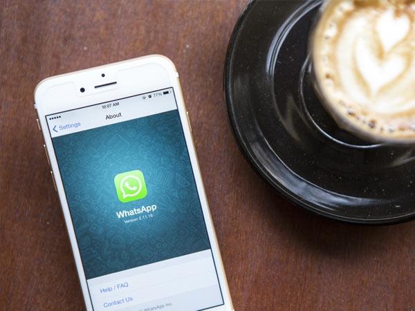 दिल्ली हाई कोर्ट : 25 सितंबर तक डिलीट करें व्हाट्सएप
