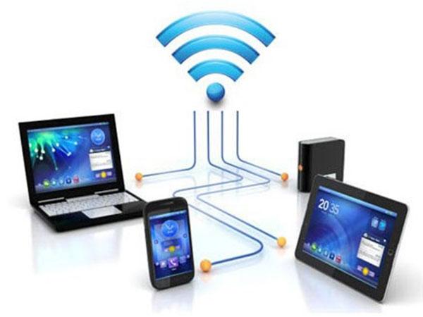 एंड्रायड या आईफोन डिवाइस को कैसे बनाएं राउटर