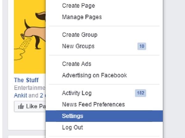 फेसबुक से रिमोटली लॉगआउट करने के 5 तरीके