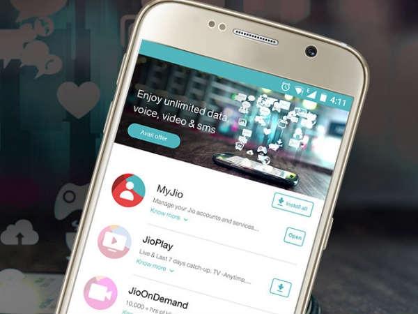 अपने 3जी फोन में ऐसे जेनरेट करें जियो सिम के लिए बारकोड!