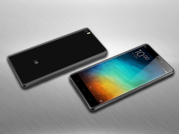 जानिए श्याओमी के आने वाले Mi Note 2 के बारे में 5 बातें
