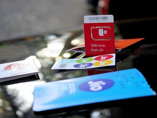 मॉयजियो एप में आने वाली दिक्कतों का हल