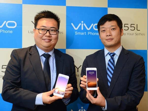 रिलायंस जियो 4जी ऑफर के साथ वीवो वाई55एल स्मार्टफोन हुआ लॉन्च