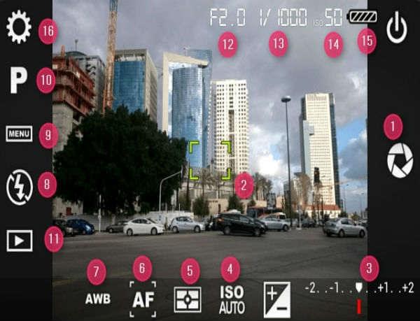 अपने एंड्रायड फोन से कैसे लें डीएसएलआर क्वालिटी तस्वीरें